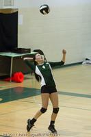 7719 Varsity Volleyball v Chimacum 091911