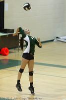 7720 Varsity Volleyball v Chimacum 091911