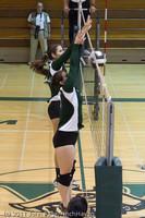 7735 Varsity Volleyball v Chimacum 091911