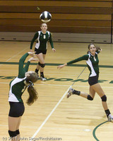 7742 Varsity Volleyball v Chimacum 091911