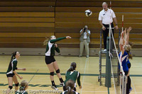 7781 Varsity Volleyball v Chimacum 091911