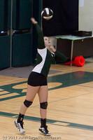 7785 Varsity Volleyball v Chimacum 091911