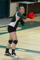 7787 Varsity Volleyball v Chimacum 091911
