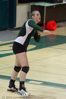 7787 Varsity Volleyball v Chimacum 091911