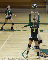 7788 Varsity Volleyball v Chimacum 091911