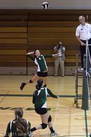 7817 Varsity Volleyball v Chimacum 091911