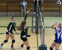 7826 Varsity Volleyball v Chimacum 091911