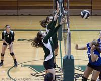 7889 Varsity Volleyball v Chimacum 091911