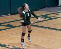 7932 Varsity Volleyball v Chimacum 091911
