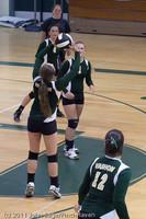 7963 Varsity Volleyball v Chimacum 091911