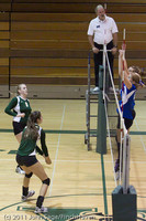 7970 Varsity Volleyball v Chimacum 091911