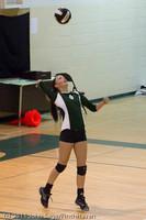 7971 Varsity Volleyball v Chimacum 091911