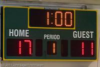 7983 Varsity Volleyball v Chimacum 091911