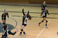 7999 Varsity Volleyball v Chimacum 091911