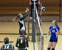 8010 Varsity Volleyball v Chimacum 091911