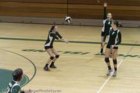 8046 Varsity Volleyball v Chimacum 091911