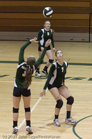 8051 Varsity Volleyball v Chimacum 091911