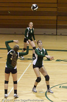 8052 Varsity Volleyball v Chimacum 091911