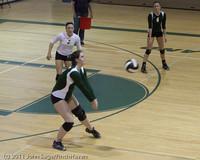 8059 Varsity Volleyball v Chimacum 091911