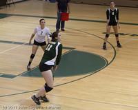 8061 Varsity Volleyball v Chimacum 091911