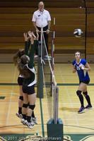 8081 Varsity Volleyball v Chimacum 091911