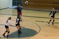 8085 Varsity Volleyball v Chimacum 091911