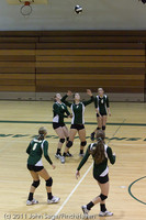 8147 Varsity Volleyball v Chimacum 091911