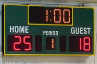 8210 Varsity Volleyball v Chimacum 091911