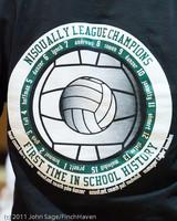 4045 Vashon v Lynden-Chr Volleyball Tri-Dist 110311