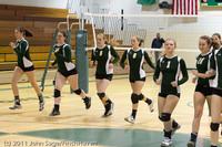 4187 Vashon v Lynden-Chr Volleyball Tri-Dist 110311
