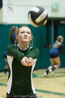 4254 Vashon v Lynden-Chr Volleyball Tri-Dist 110311