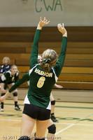 4270 Vashon v Lynden-Chr Volleyball Tri-Dist 110311