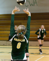 4278 Vashon v Lynden-Chr Volleyball Tri-Dist 110311