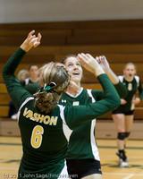 4280 Vashon v Lynden-Chr Volleyball Tri-Dist 110311
