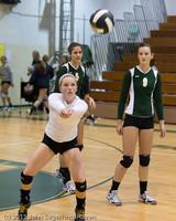 4295 Vashon v Lynden-Chr Volleyball Tri-Dist 110311