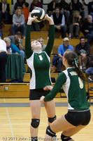 4314 Vashon v Lynden-Chr Volleyball Tri-Dist 110311
