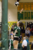 4369 Vashon v Lynden-Chr Volleyball Tri-Dist 110311
