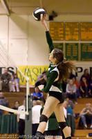 4379 Vashon v Lynden-Chr Volleyball Tri-Dist 110311