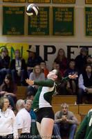 4396 Vashon v Lynden-Chr Volleyball Tri-Dist 110311