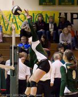 4401 Vashon v Lynden-Chr Volleyball Tri-Dist 110311