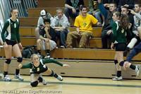 4420 Vashon v Lynden-Chr Volleyball Tri-Dist 110311