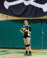 4643 Vashon v Lynden-Chr Volleyball Tri-Dist 110311