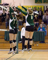 4654 Vashon v Lynden-Chr Volleyball Tri-Dist 110311