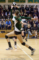 4767 Vashon v Lynden-Chr Volleyball Tri-Dist 110311