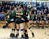 4799 Vashon v Lynden-Chr Volleyball Tri-Dist 110311