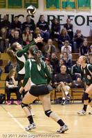 4904 Vashon v Lynden-Chr Volleyball Tri-Dist 110311