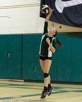 4986 Vashon v Lynden-Chr Volleyball Tri-Dist 110311
