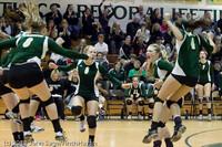 4994 Vashon v Lynden-Chr Volleyball Tri-Dist 110311