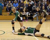 5134 Vashon v Lynden-Chr Volleyball Tri-Dist 110311