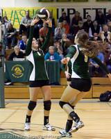 5161 Vashon v Lynden-Chr Volleyball Tri-Dist 110311